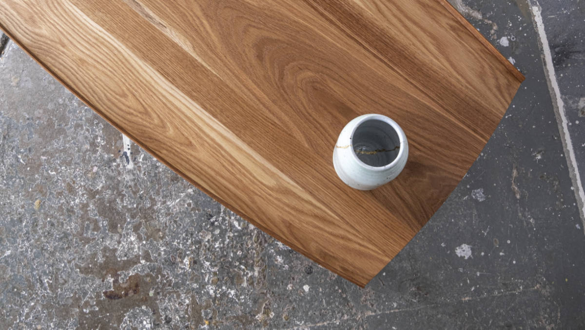 Adanac coffee table